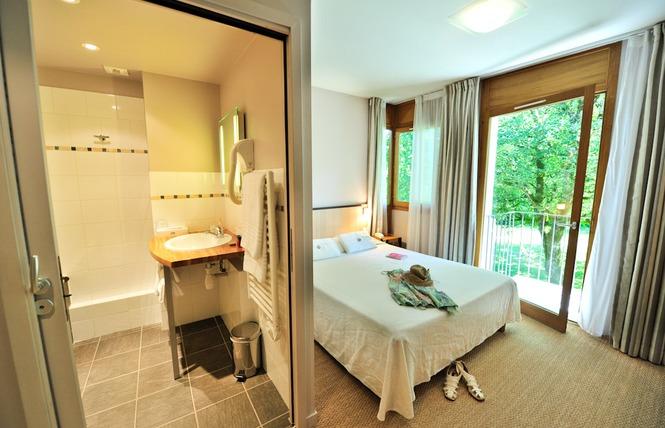 Hôtel Les Esclargies 7 - Rocamadour