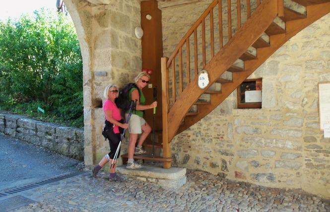Gîte d'Etape Communal 3 - Espagnac-Sainte-Eulalie