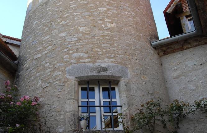 La Maison de Felicien 9 - Larnagol