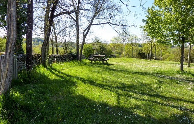 Le Marais de Bonnefont, Réserve Naturelle Régionale 13 - Mayrinhac-Lentour