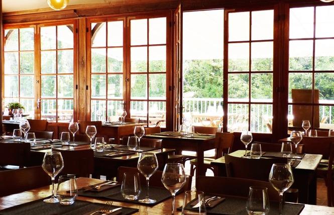 Hôtel Restaurant des Grottes 11 - Cabrerets