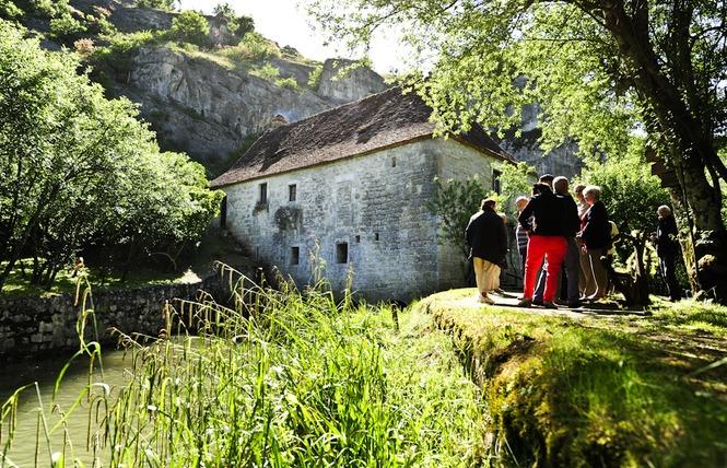 Moulin à Eau de Cougnaguet 9 - Calès