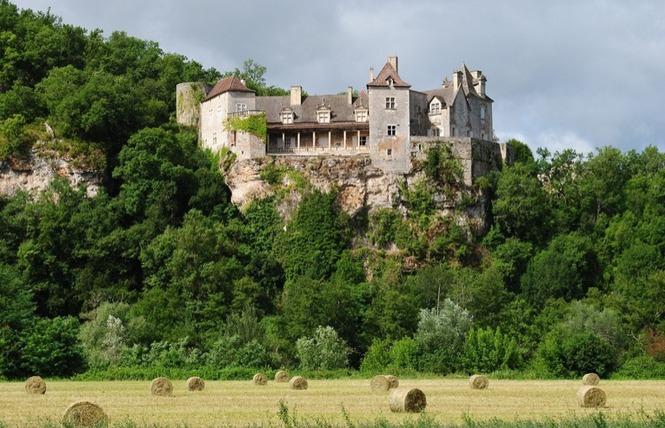 Château de Cénevières 3 - Cénevières