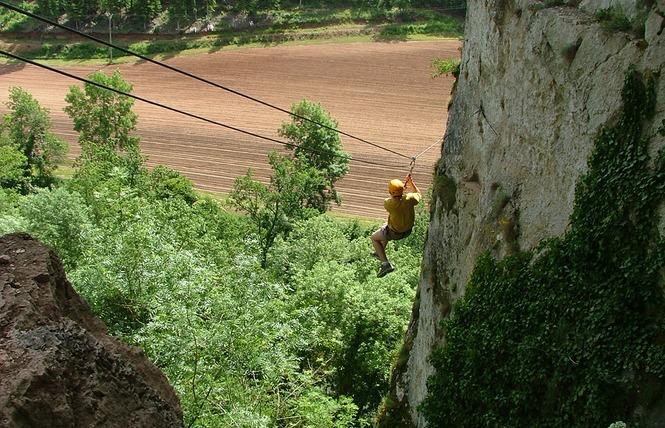 Kalapca Loisirs - Base de Conduché 5 - Bouziès