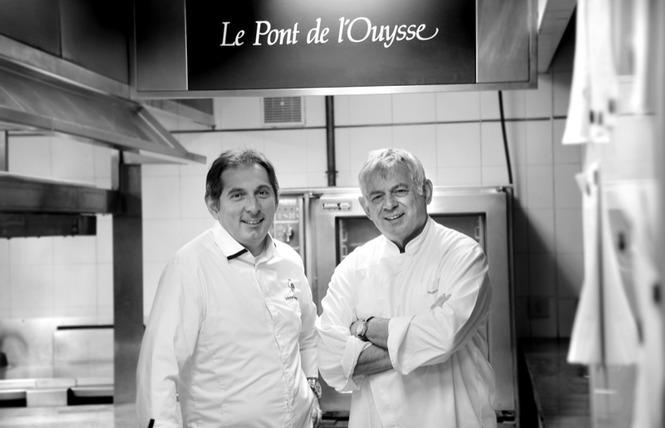 Hôtel Restaurant Le Pont de l'Ouysse 8 - Lacave