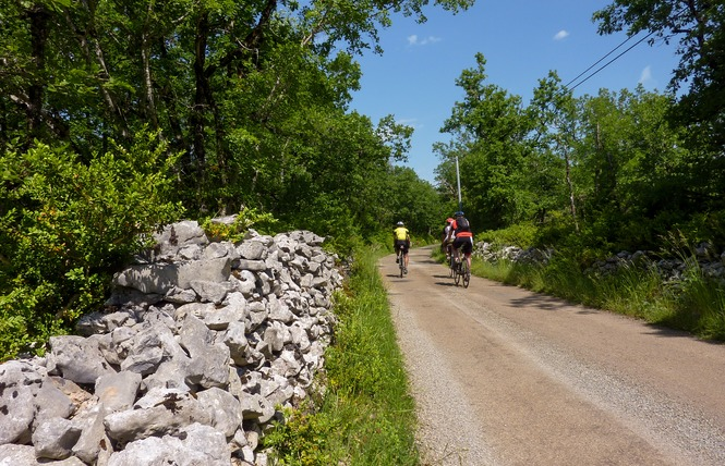 Circuit du Roc-Traoucat 4 - Sauliac-sur-Célé