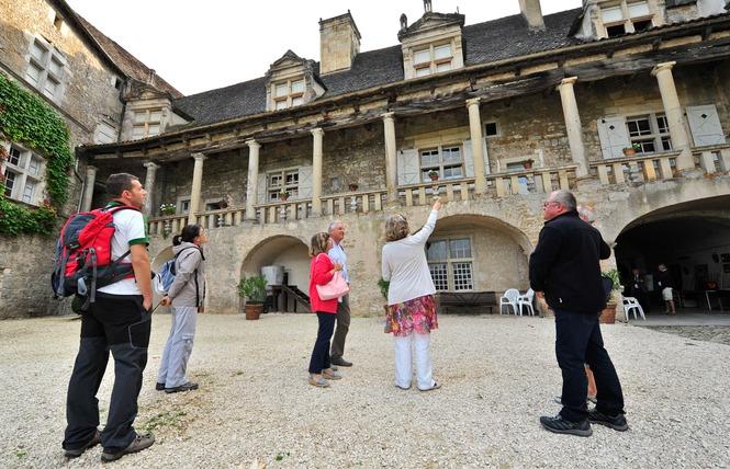 Château de Cénevières 12 - Cénevières