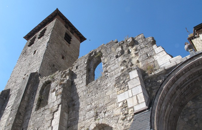 Boucle itinérante - Entre causses et vallées, les 100 km du Quercy 6 - Orniac