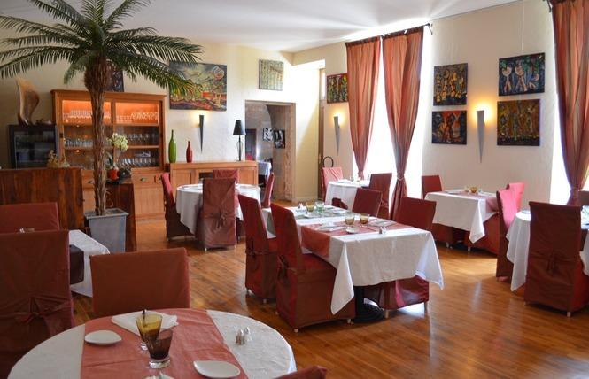 Hôtel Restaurant Le Grézalide 10 - Grèzes