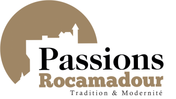 logo Passions Rocamadour