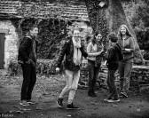Avoir 15 ans sur les causses du Quercy