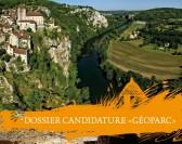 Candidature au label « UNESCO Géoparc » : c'est parti !