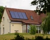 Energie solaire: le Parc vous accompagne dans votre projet