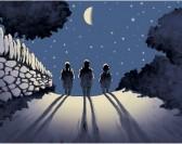 Le ciel nocturne sous haute surveillance
