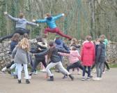 De la danse dans les écoles