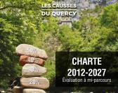 Mission accomplie pour l'évaluation de la Charte à mi-parcours