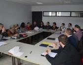 La Gestion Prévisionnelle des Emplois et Compétences  sur les Causses du Quercy