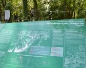 Une délégation UNESCO dans le Parc des Causses du Quercy !