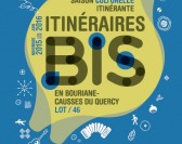 Itinéraires Bis : Lancement de la 5ème saison !