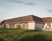 Maison du Parc : le point sur l'avancement du projet