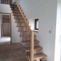 Création d'escaliers