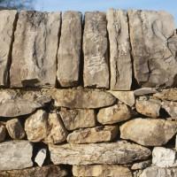 Rénovation et construction de murs en pierre