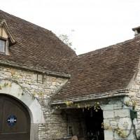 Création de toitures