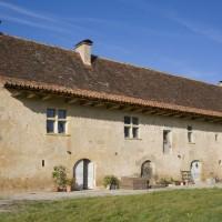 Restauration d'un bâtiment médiéval