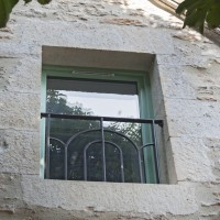 Création d'une fenêtre