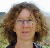 Portrait de Patricia