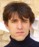 Portrait de Jérémie Choukroun