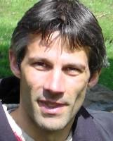 Portrait de Sébastien