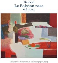 @Le Poisson rose