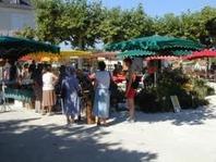 marché de Miers