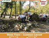 1000 Mains à la Pâte pour le GR65 - 6ème Edition