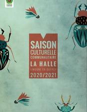@La Halle Culturelle