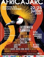 Festival Africajarc