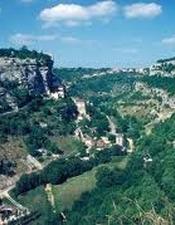 Vallée de l'Alzou