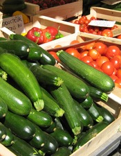 courgettes Lim