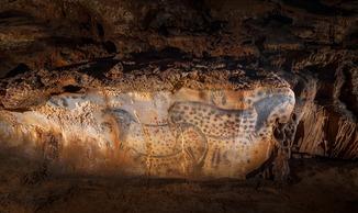 Grotte du Pech-Merle - Cabrerets