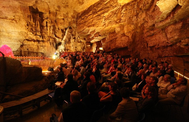 Grottes de Lacave 12 - Lacave