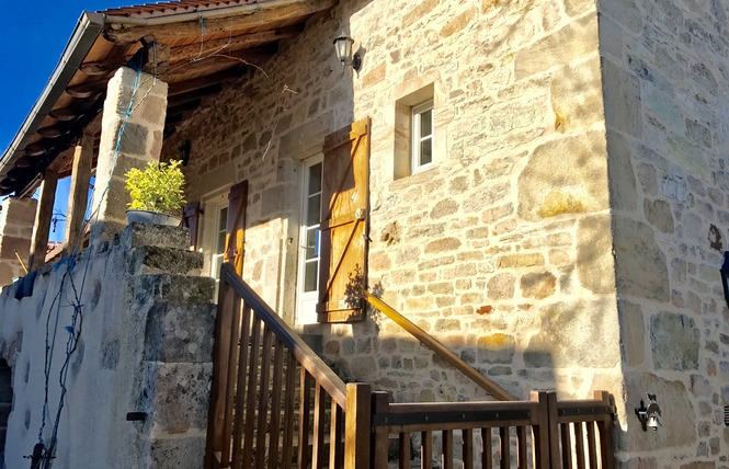 Gîte du Boulanger au Pays de Padirac 26 - Mayrinhac-Lentour