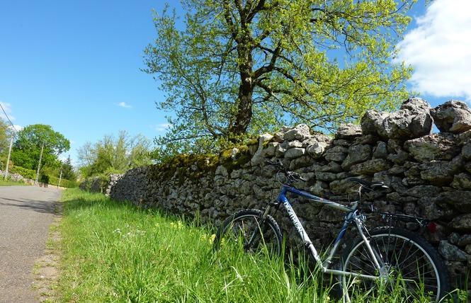 Sur les Traces de Galiot - Cyclo 2 - Assier