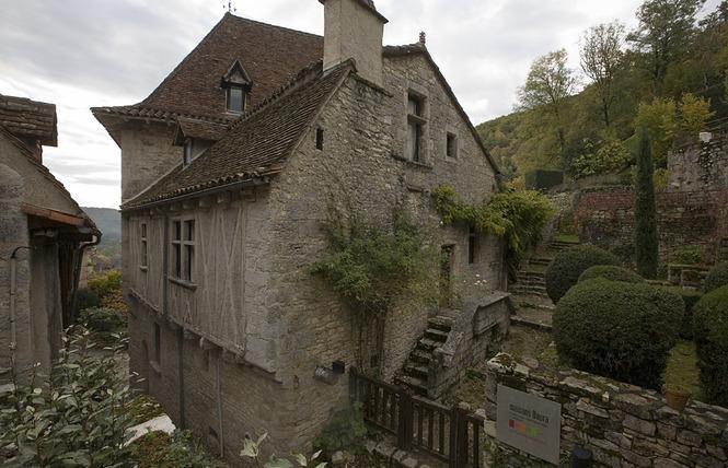 MAGCP - Maison des arts Georges et Claude Pompidou 4 - Cajarc