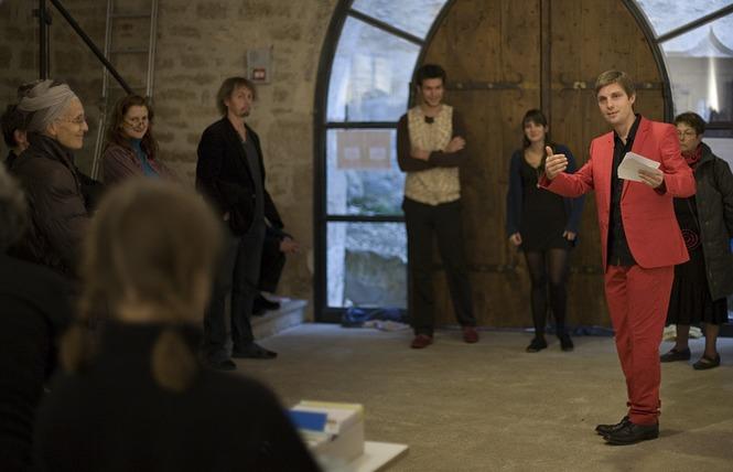 MAGCP - Maison des arts Georges et Claude Pompidou 13 - Cajarc