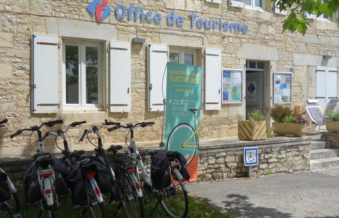 Office de Tourisme du Causse de Labastide-Murat 1 - Cœur de Causse
