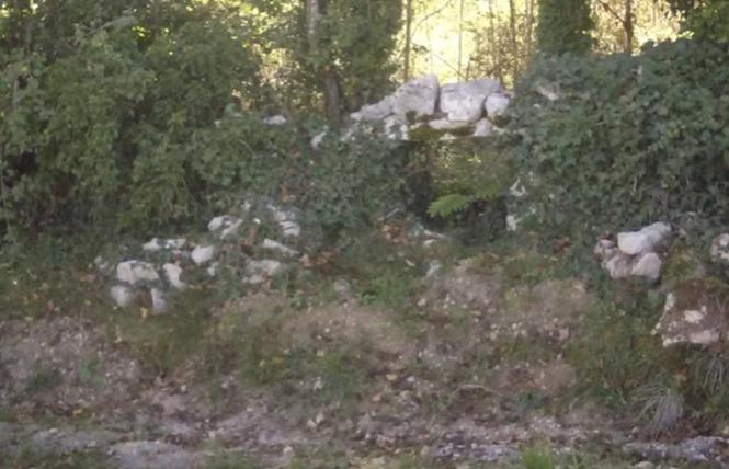 Le Sentier de la Brebis 9 - Espédaillac