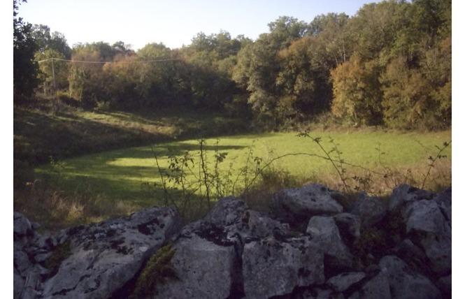 Le Sentier de la Brebis 10 - Espédaillac