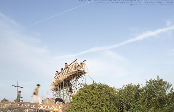 MAGCP - Maison des arts Georges et Claude Pompidou 17 - Cajarc