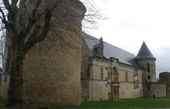 Galiot de Genouillac 2 - Assier